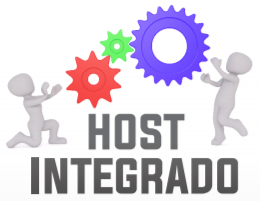 HOST INTEGRADO